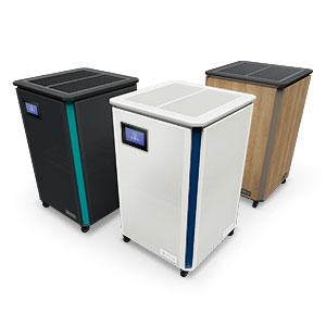 Kategoriebild Luftklar Luftreiniger