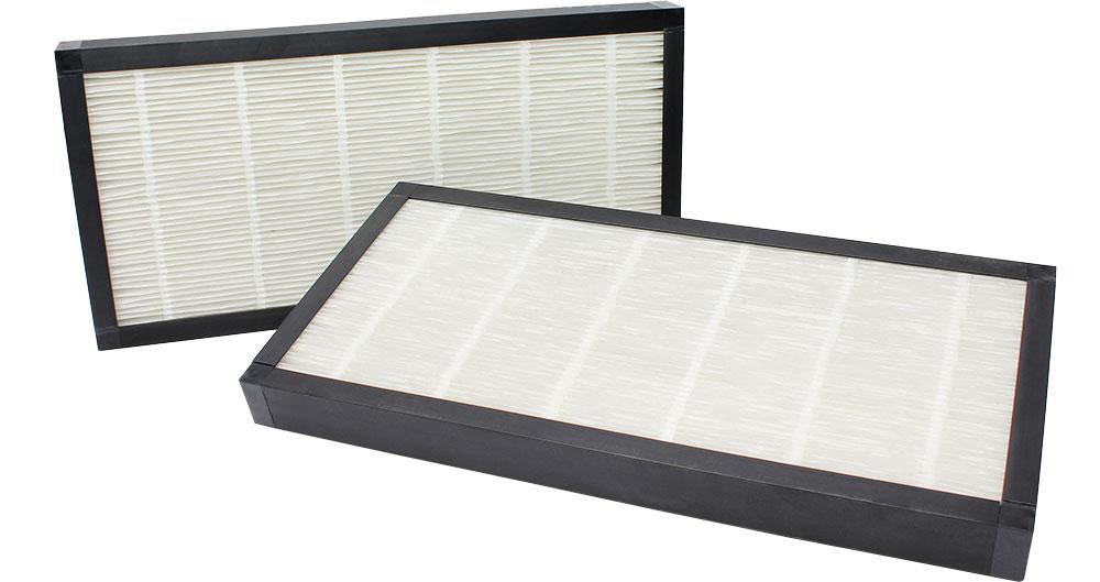 Luftklar Vorfilter Set epm1 55 % (F7) für 1800 Serie